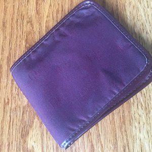 Vintage Dior Wallet